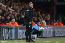 Howe reveals intent to create history at St Mary's