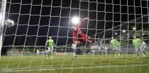 UEFA Women's Champions League Quarter Final first-leg review:  Visitors dominate