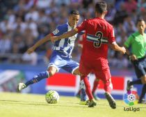 Deportivo 3-0 Espanyol: puntuaciones del Espanyol, jornada 6 de la Liga BBVA
