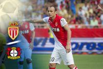 Monaco s'offre un succès de prestige