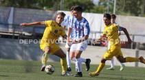 El Juvenil 'A' arrancará la temporada contra el Alcorcón