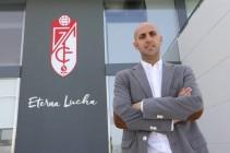 Rufo Mateo, nuevo director de fútbol formativo del Granada CF