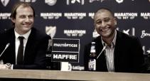 """Marcelo Romero: """"Estoy capacitado de llevar este proyecto adelante"""""""