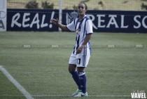 Cristina Pizarro intervenida de una leve dolencia
