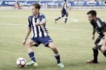 Precedentes ante el Deportivo Alavés en Anoeta