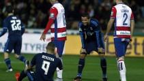 La contracrónica: Zidane sufre fuera de casa