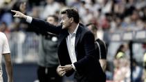 Míchel se vuelve a ver las caras con el Sevilla FC