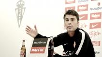 """Rubi: """"Si hubiéramos sido más eficaces arriba nos hubiéramos ido con dos goles"""""""