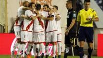 Elche CF - Rayo Vallecano: primer acto futbolístico