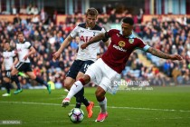 Burnley 0-2 Tottenham Hotspur: Player ratings as the Clarets sink to defeat