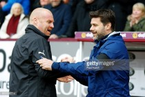 Mauricio Pochettinobelieves his players must prove they have learnt from last season'sdisappointment during run-in