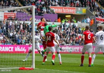 Swansea City 0-0 Middlesbrough: Boro's relgations troubles deepened with basement battle stalemate