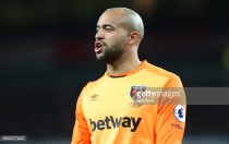 Darren Randolph prepared for Jermain Defoe test ahead of Sunderland trip