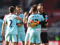 Analysis: Where do Burnley need to improve on the road after dire Middlesbrough draw