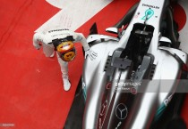 In their words: Drivers speak after thrilling Chinese GP