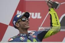 MotoGP: Trophy 223 for Rossi in Argentina