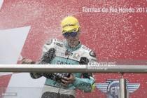 Moto3: Qatar podium repeated in Argentina