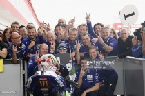 MotoGP: Vinales claims second consecutive win in Argentina