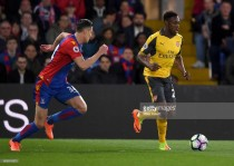 Crystal Palace 3-0 Arsenal: Eagles soar to victory against woeful Arsenal - as it happened