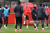 Manchester United can be unstoppable in the Europa League, states Luke Shaw