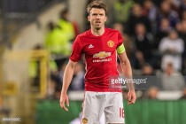 Michael Carrick remains confident of reaching Europa League last-four despite Anderlecht draw