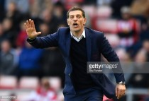 """Slaven Bilić """"disappointed"""" with Hammers defence in Sunderland draw"""