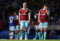 Post-match analysis: Burnley's struggle away from home continues with yet another defeat