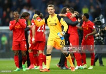Simon Mignolet makes a strong case for the defence following win against West Brom