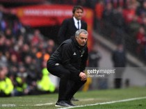 "José Mourinho ""really happy"" for Man Utd players after Chelsea victory"