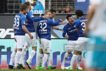 SV Darmstadt 98 2-1 Schalke 04: Gondorf delays Lilies' relegation