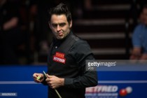 Opinion: Is this the beginning of the end for Ronnie O'Sullivan?