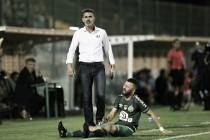 Vagner Mancini exalta atuação da Chapecoense, mas reconhece erros pontuais