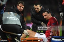 Quinton Fortune admits concern over how Manchester United will do without injured Zlatan Ibrahimović