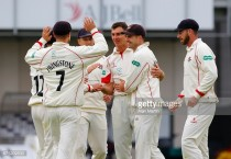 County Championship week three round-up: Gary Ballance hits double-century as Yorkshire salvage draw in Southampton