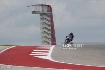 Moto2: Alex Marquez quickest at COTA