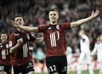 De Préville faz dois gols, Lille vence Guingamp e se afasta da zona de rebaixamento da Ligue 1