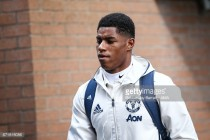 "Marcus Rashford states he won't ""open"" an opportunity to ""tarnish"" Manchester United dream"