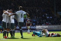 Crystal Palace vs Burnley pre-match analysis: Slipping Clarets need the points to hone in on safety