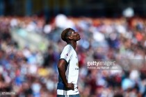 José Mourinho admits Paul Pogba's potential omission from crucial Manchester derby
