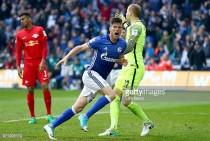 Schalke 04 1-1 RB Leipzig: Huntelaar equaliser ensures Die Bullen fail to close gap at top of table