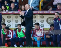 Sean Dyche backs the players and fans to push Burnley to safety