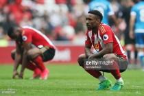 Sunderland 0-1 Bournemouth: King effort relegates Sunderland to the Championship