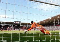 Southampton 0-0 Hull City: Honours even as Tadic misses late penalty