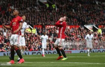 Man United player ratings as they falter to 1-1 home draw vs Swansea City