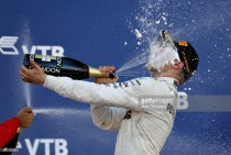 Bottas first to the Finnish - as it happened