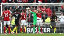 Middlesbrough 2-2 Manchester City: Boro give survival hopes a boost against frustrated City