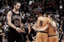 Resumen NBA: Los Jazz sorprenden a Golden State y los Bulls pierden en Arizona