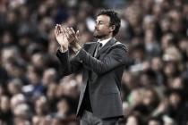 Luis Enrique exalta Messi e elogia atuação da equipe diante do Real Madrid