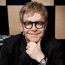 Elton John estrena nuevo single `Looking Up´