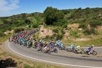 7ª etapa del Tour de San Luis 2016 en vivo: San Luis-San Luis